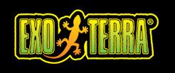 Exo Terra Logo