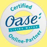 OASE Online Zertifizierung