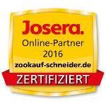 Josera Zertifizierung