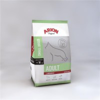 Arion Original ADULT SMALL BREED Lamb & Rice 7,5 kg