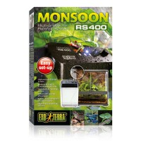 Exo Terra Monsoon RS400 – Bild 1