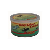 Lucky Reptile Herp Diner Crickets large 35g