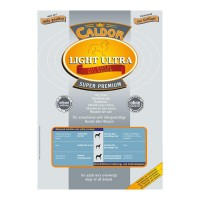 Caldor Dog Light Ultra All Breeds 5 kg