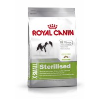Royal Canin Size X-Small Sterilised 1,5kg