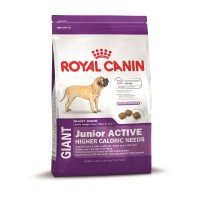 Royal Canin Size Giant Junior Active 15kg