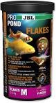Teichfutter für alle Fische